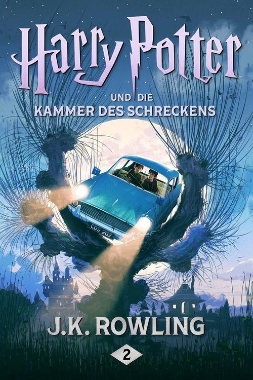 Harry Potter und die kammer des schrecke t.2