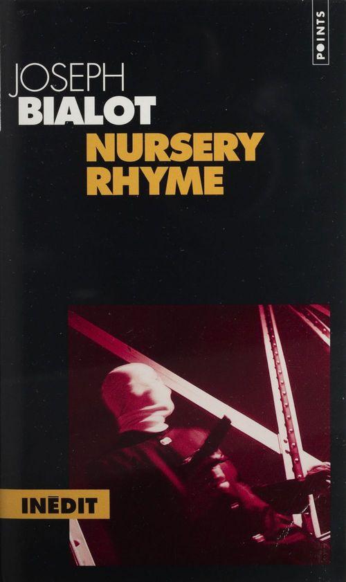 Nursery rhyme (serie :