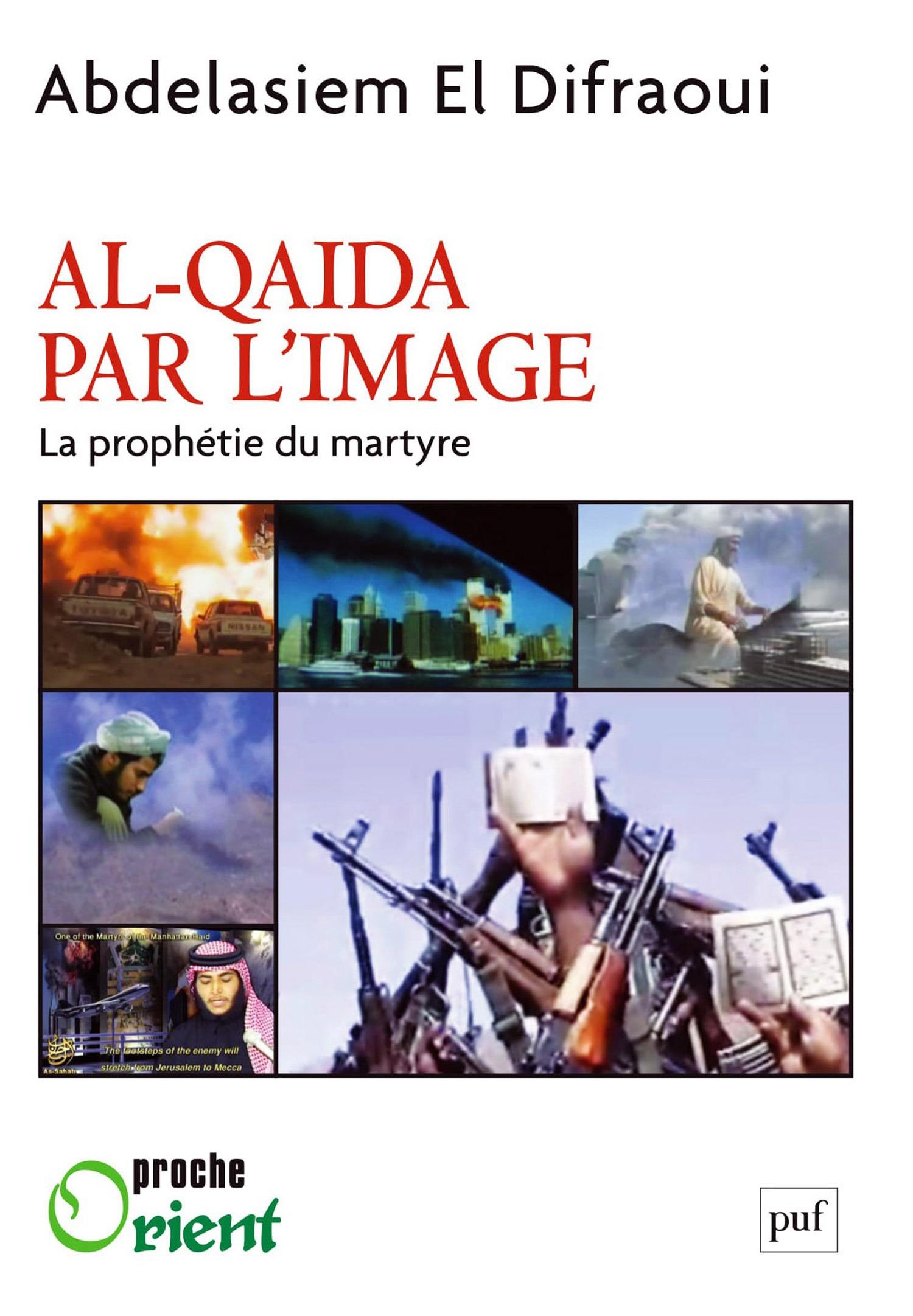 Al-Qaida par l'image