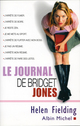 Le Journal de Bridget Jones  - Helen Fielding