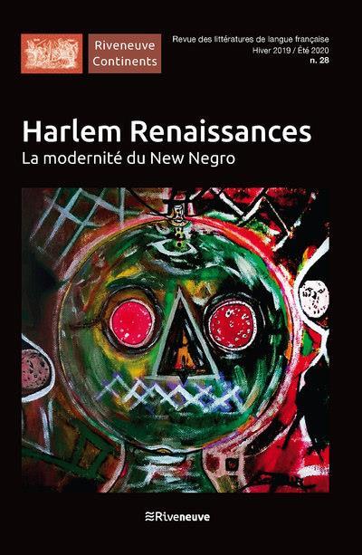 Harlem renaissance ; Paris des cultures noires