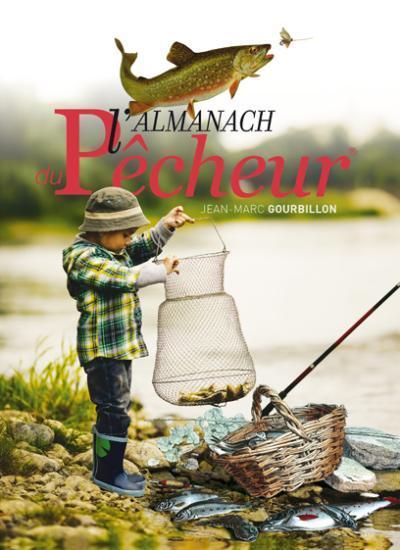 Almanach du pecheur 2014