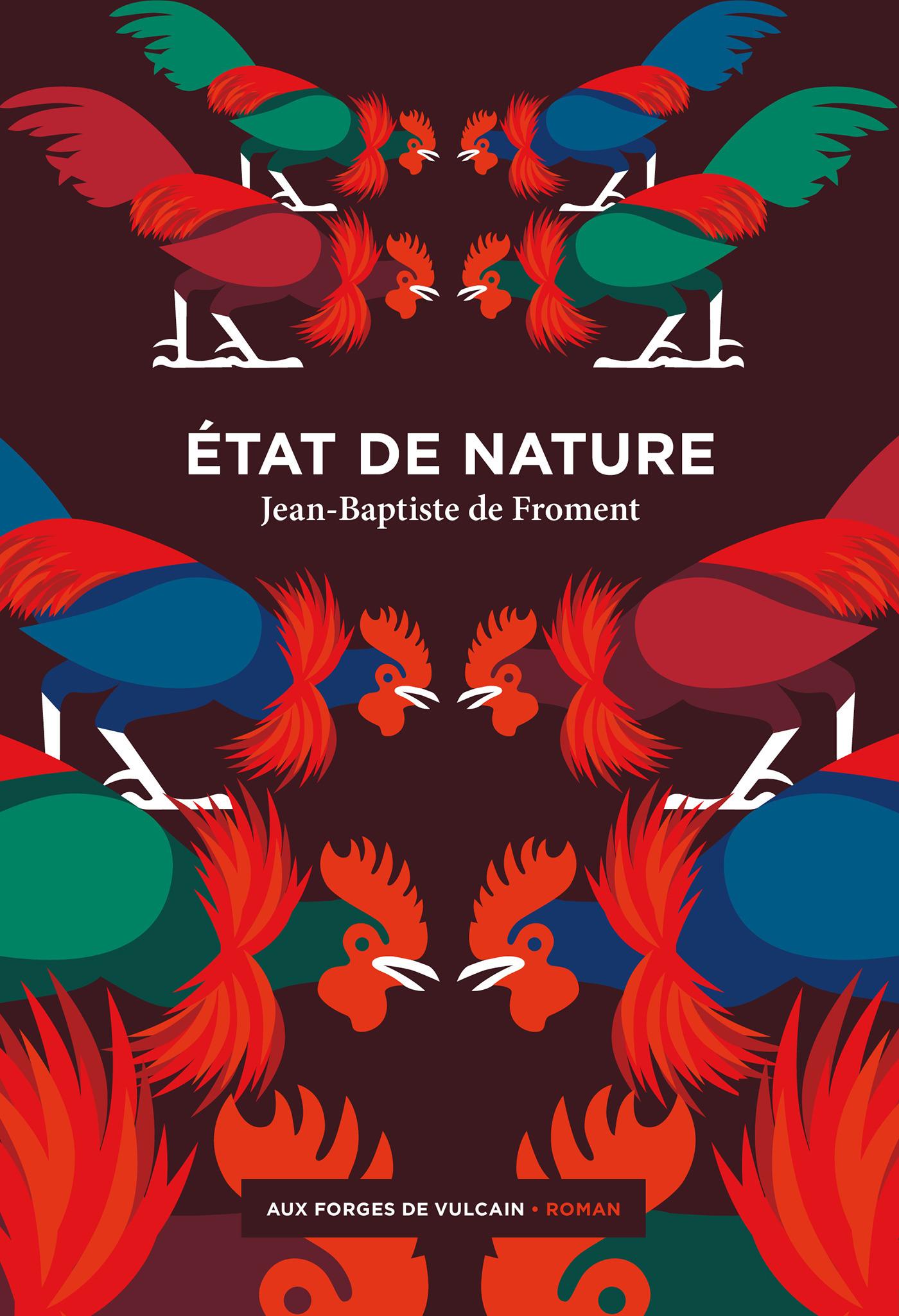 État de nature  - Jean-Baptiste de Froment