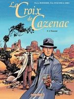 Vente Livre Numérique : La Croix de Cazenac - tome 9 - L'Ennemi  - Pierre Boisserie