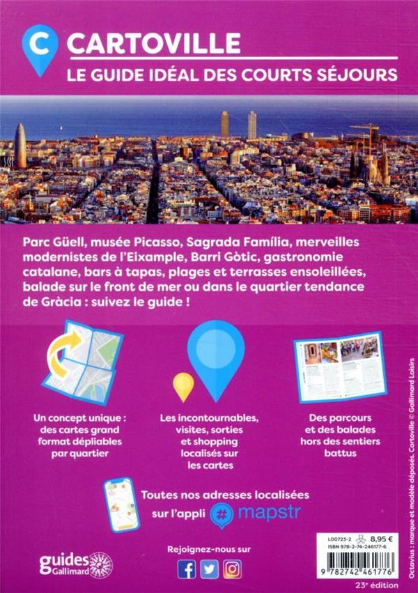 Barcelone (édition 2021)
