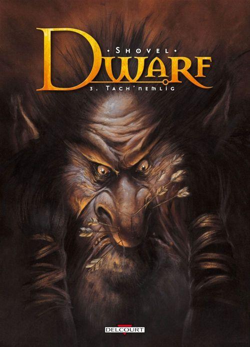 Dwarf t.3 ; Tach'nemlig