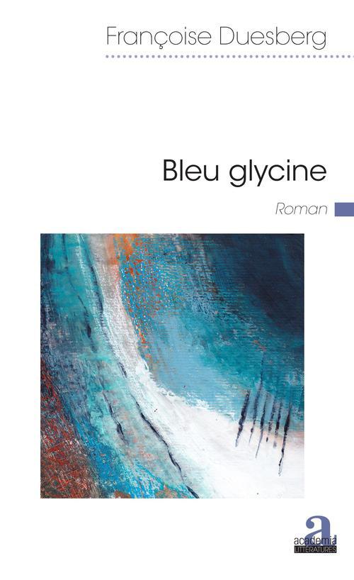 Bleu glycine