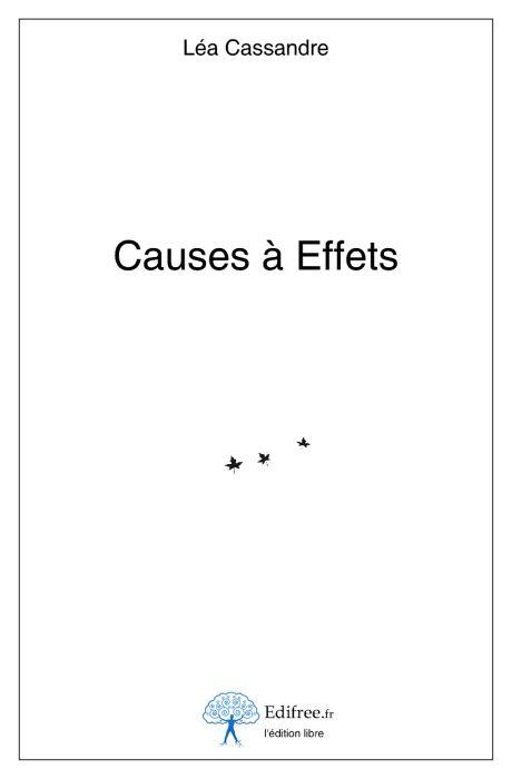 Causes à effets
