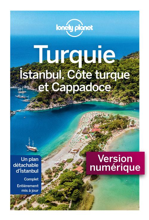 Turquie, Istanbul, côte turque et Cappadoce (6e édition)