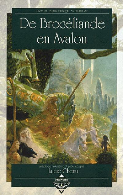 De Broceliande en Avalon