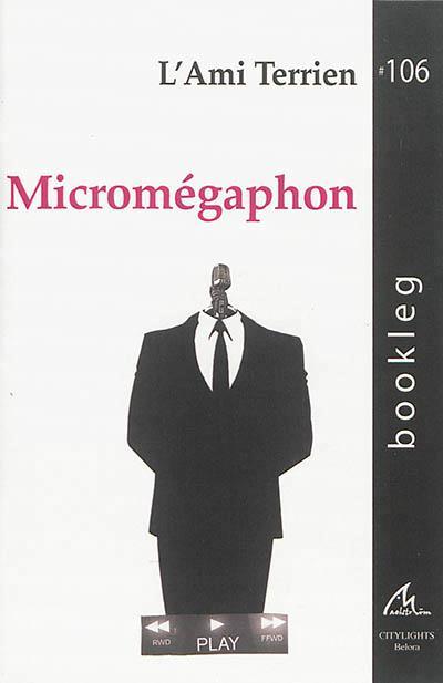 Micromegaphon