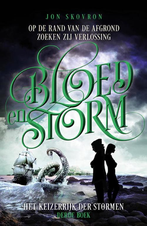 Bloed en Storm