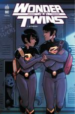 Wonder twins T.1 ; activation !