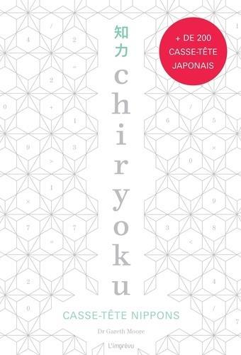 Chiryoku ; casse-tête nippon