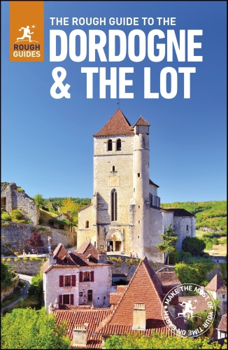 The Rough Guide to The Dordogne @1@ the Lot
