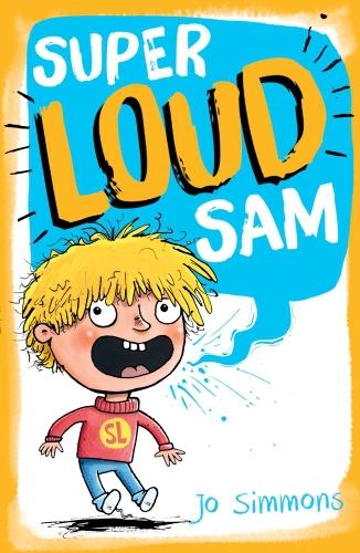 Super Loud Sam