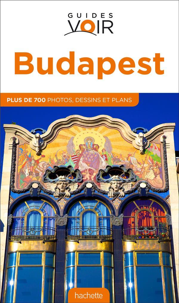 Guides Voir; Budapest