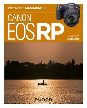 obtenez le maximum ; Canon EOS RP