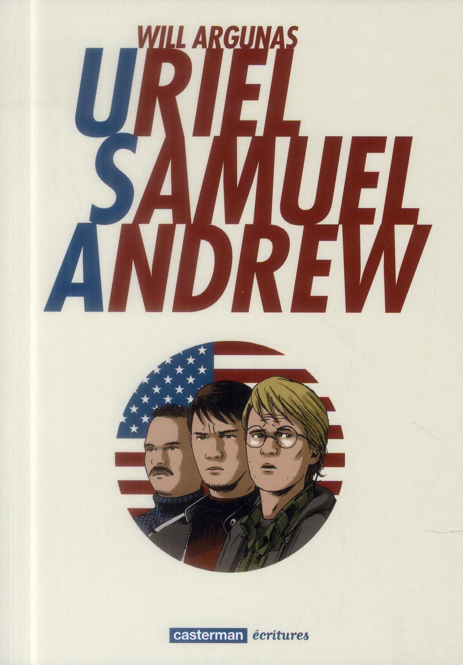 Uriel Samuel Andrew