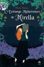 Vente EBooks : L'estrange malaventure de Mirella  - Flore Vesco