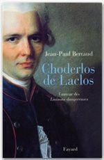 Vente Livre Numérique : Choderlos de Laclos  - Jean-Paul Bertaud