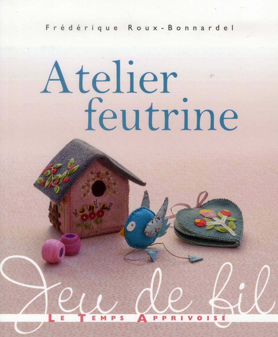 Atelier Feutrine