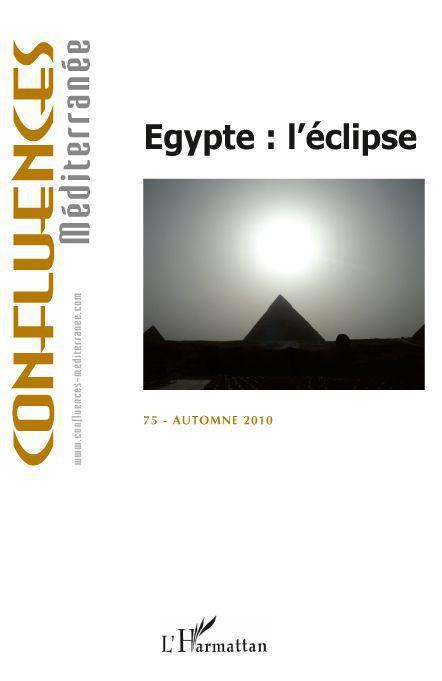 Vente EBooks : Egypte : l'éclipse  - Pierre BLANC
