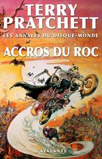 Vente Livre Numérique : Accros du roc  - Terry Pratchett