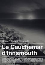Vente EBooks : Le Cauchemar d'Innsmouth  - Howard Phillips LOVECRAFT