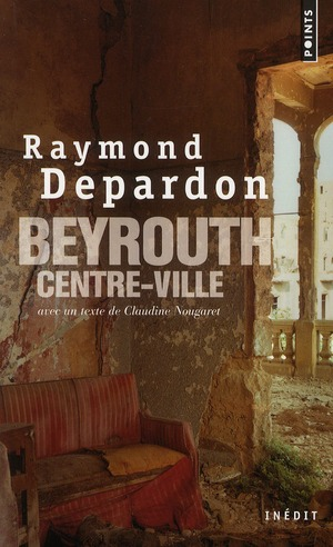 Beyrouth, centre-ville
