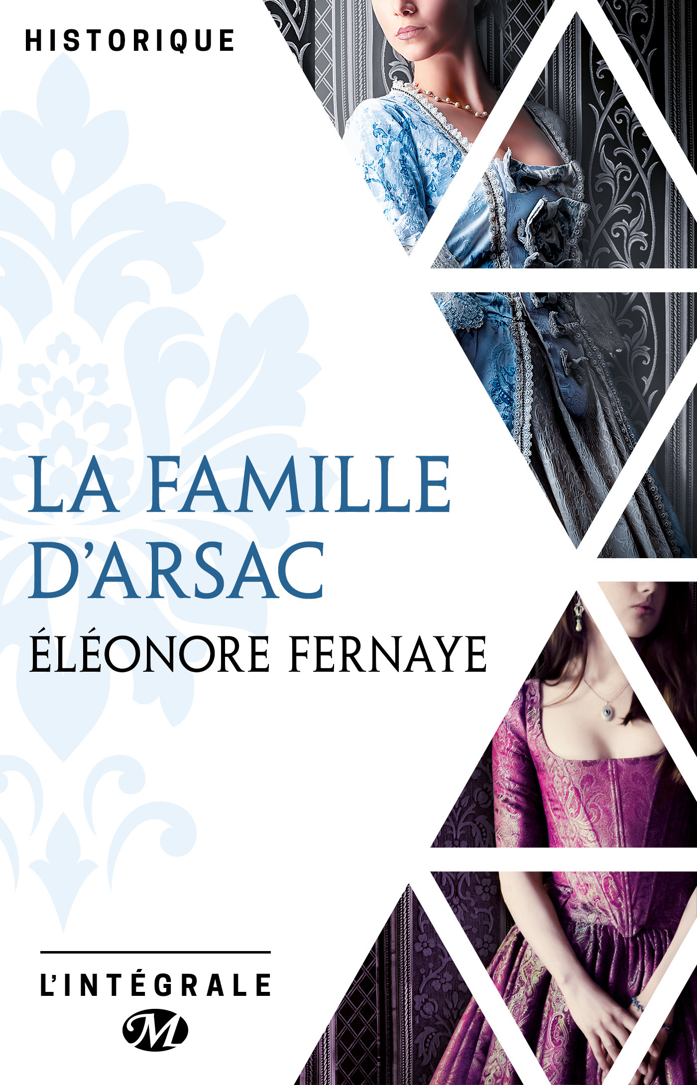 La Famille d'Arsac - L'Intégrale