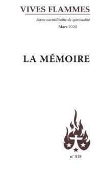 REVUE VIVES FLAMMES N.138  -  LA MEMOIRE