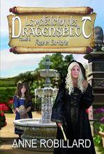 Vente Livre Numérique : La malédiction des Dragensblöt 06 : Rose et Sortiarie  - Anne Robillard