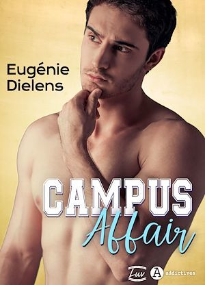 Campus Affair - Teaser  - Eugenie Dielens