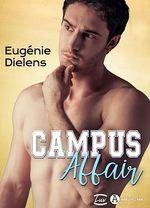 Campus Affair - Teaser  - Eugénie Dielens