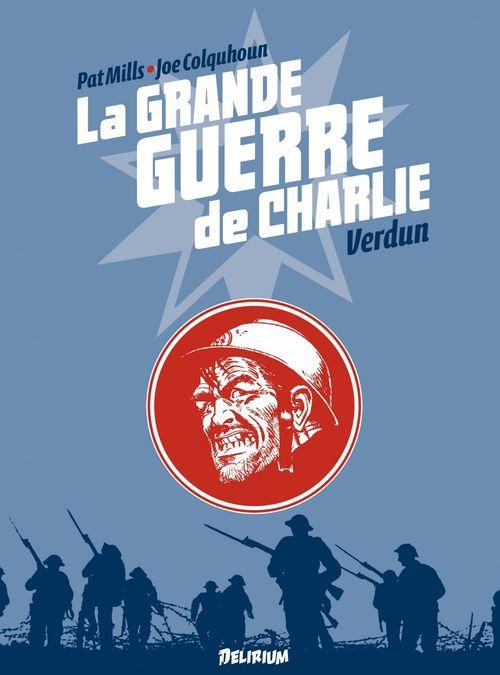la grande guerre de Charlie t.4