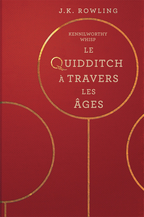 Le quidditch à travers les âges (quidditch through the ages)