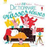 Vente EBooks : Le dictionnaire des grosses bêtises  - Philippe Jalbert