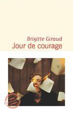 Couverture de Jour de courage