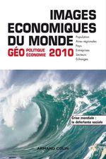 Vente Livre Numérique : Images économiques du monde 2010  - Renaud Le Goix