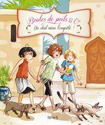 Vente EBooks : Un chat mène l'enquête !  - Juliette Parachini-Deny - Olivier Dupin