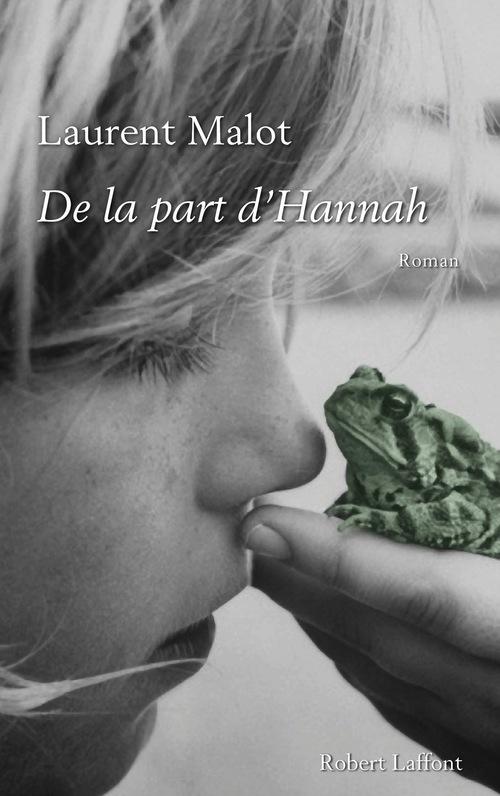 Vente EBooks : De la part d'Hannah  - Laurent Malot