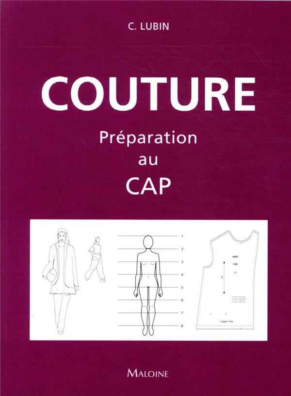 COUTURE : PREPARATION AU CAP