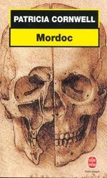 Couverture de Mordoc