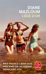 Couverture de L'Age D'Or