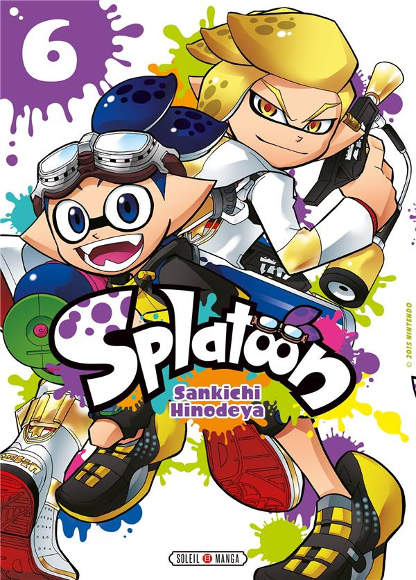Splatoon T.6