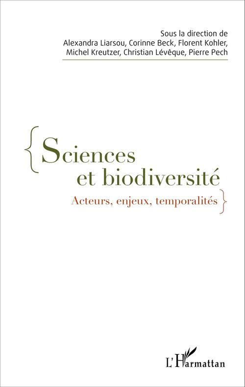 Sciences et biodiversité
