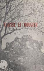Vente EBooks : Causse et Rougier  - Henri Salvayre