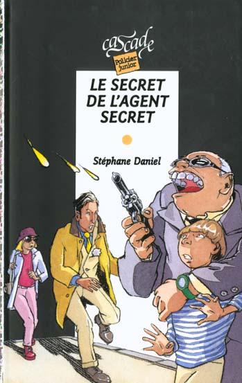 Le secret de l'agent secret