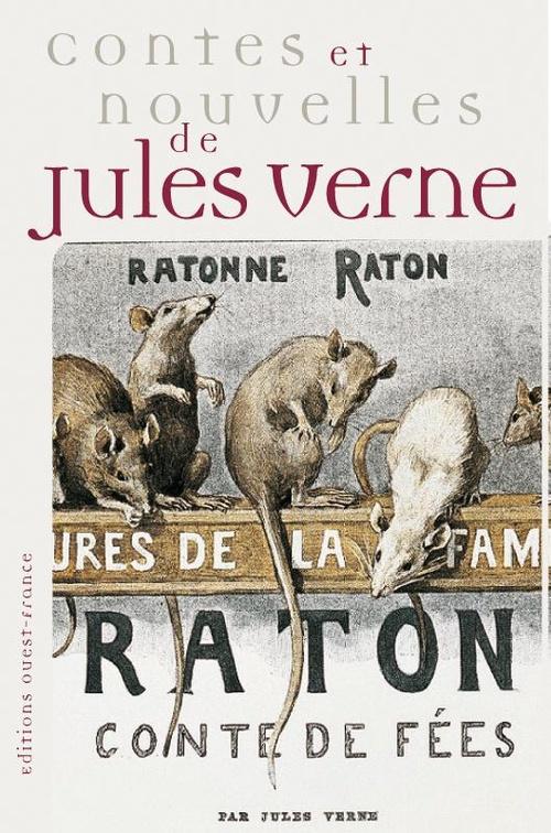 Contes et nouvelles de Jules Verne